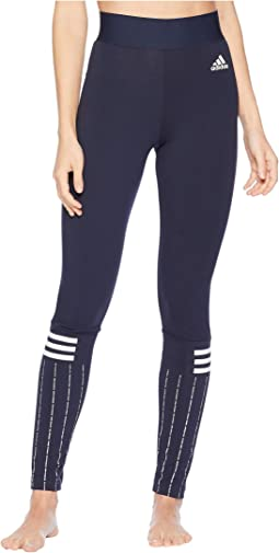 Sport ID Printed Tights