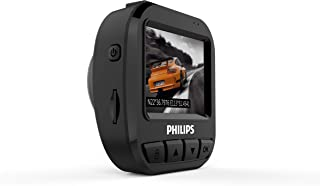 Philips automotive lighting 56749XM GoSure Full-HD Car Camera Dashcam ADR620
