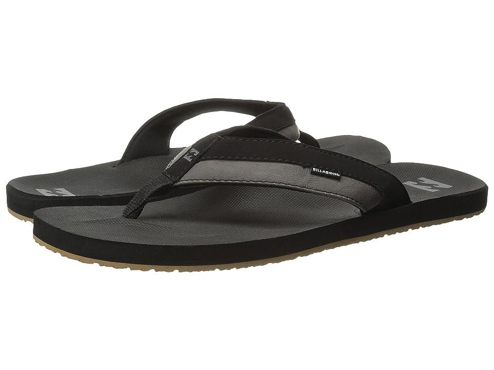 Navy All Sizes Sandals Billabong Dunes Impact Mens Footwear Sandals