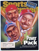 SI: Sports Illustrated March 6, 2000 Power Pack: Sammy Sosa, Mark McGwire, VG