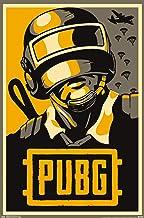 """Trends International PLAYERUNKNOWN's Battlegrounds (PUBG) - Hope Wall Poster, 22.375"""" x 34"""", Unframed Version"""