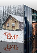 After the EMP: Survival in a Powerless World Boxset