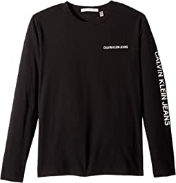 Long Sleeve Core Logo Tee
