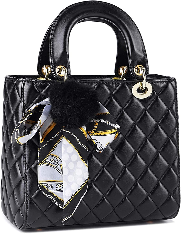 Erec bomb Handbag Diamond Lattice Ladies Hand Bags Dai Fei Hand Bag Ribbons Silk Women Handbags Leather Bags Women Bolso women Sac a Main