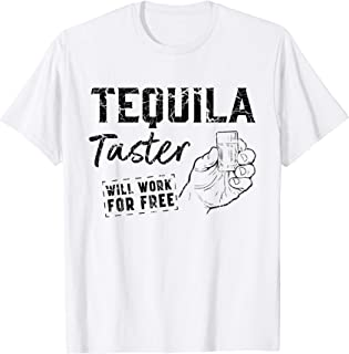 tequila taster