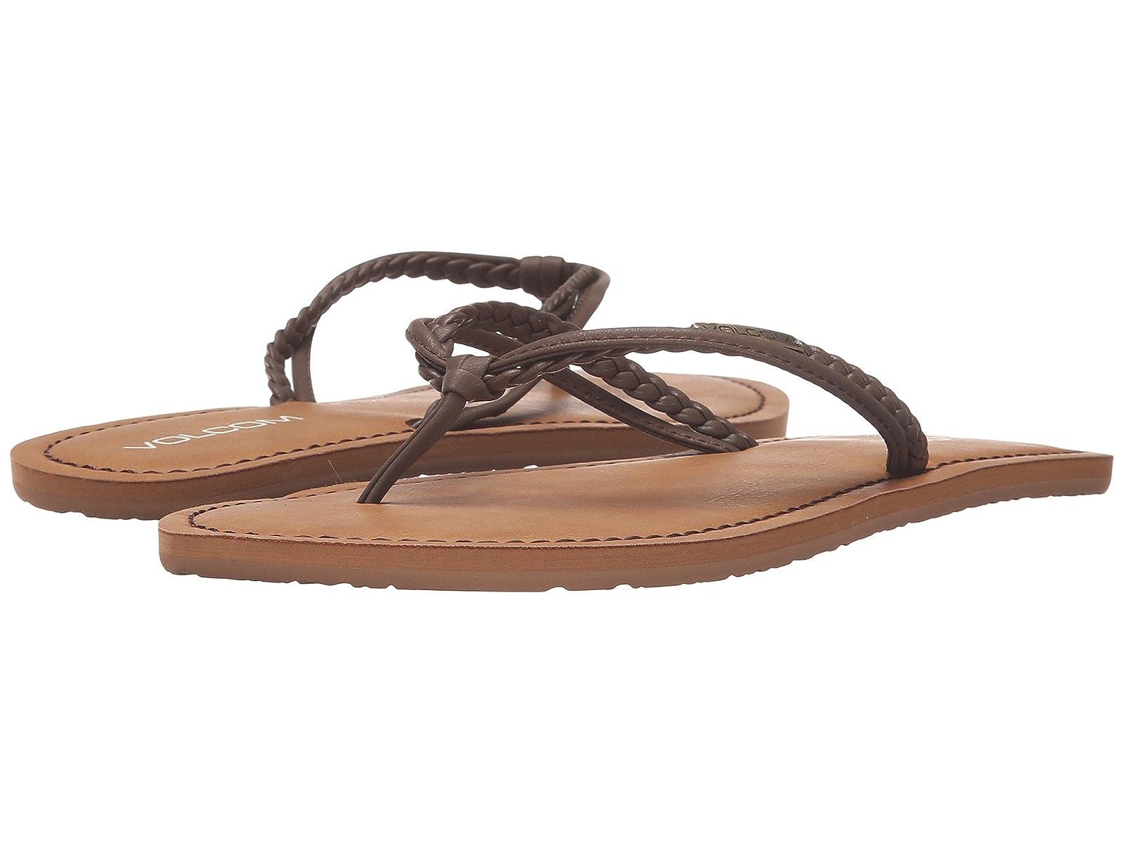 Volcom Tour SandalAtmospheric grades have affordable shoes