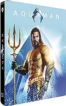 Aquaman [4K Ultra HD SteelBook]
