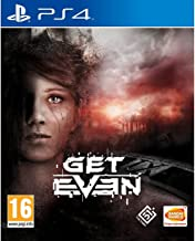 get even game ps4