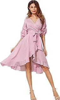 Best pastel pink prom dress Reviews