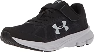 Under Armour Kids' Pre School Rave 2 Adjustable Closure...