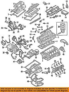 2 X BMW Genuine Exhaust Manifold Gasket Asbestos Free X1 28i X1 28iX Z4 28i 760Li 760Li 528i 528iX 528i 528iX X5 40eX 228i 228iX 228i 228iX X3 28i X3 28iX X4 28iX 320i 320iX 328i 328iX 320i 320iX 328i
