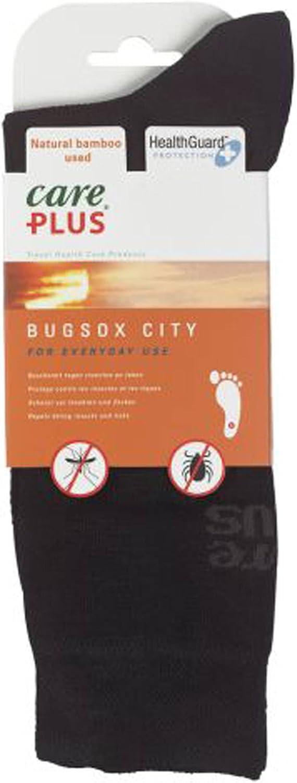 Care Plus Bugsox Adventure Chaussettes Mixte