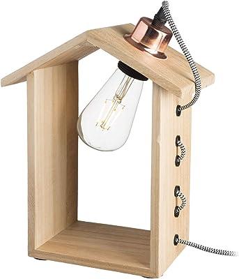 Le Studio(ル・ストゥディオ) [38-2L-010] LAMPE MAISON/HOUSE LAMP/ハウスランプ ベージュ