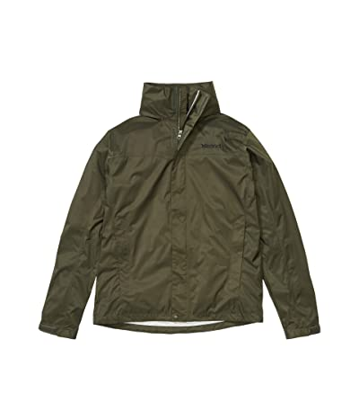Marmot PreCip(c) Eco Jacket (Nori) Men