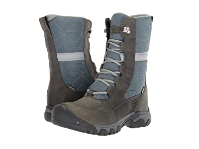 Keen Hoodoo III Tall (Turbulence/Stormy Weather) Women