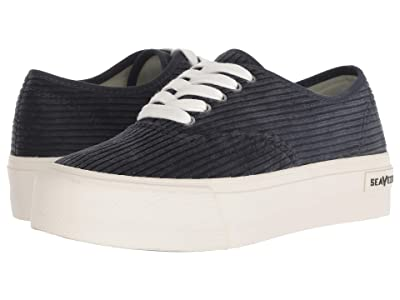SeaVees Legend Sneaker Platform (Night) Women