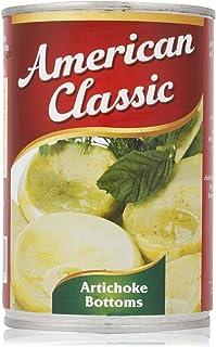 AMERICAN CLASSIC Artichoke Bottoms, 400 gm