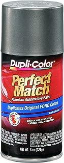 Best charcoal grey metallic paint code Reviews