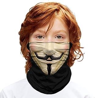 Multifunctional Headwear Bandana for Children (6-14 Years Old) - Vendetta