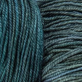 Malabrigo Sock Yarn - 855 Aguas