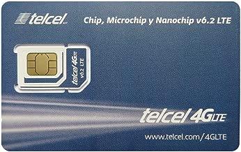 sim card prepago mexico