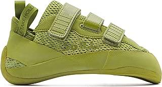 So iLL Olive Runner LV Climbing Shoe