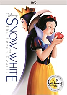 Snow White and the Seven Dwarfs Feature