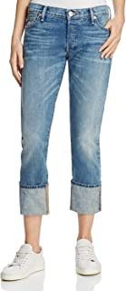 Women's Liv Relaxed Skinny Jeans