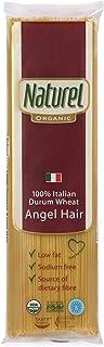 Naturel Organic 100% Italian Durum Wheat Pasta, Angle Hair, 500 g
