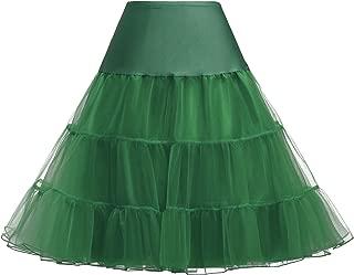 Best dark green tulle dress Reviews