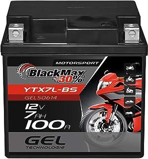 Suchergebnis Auf Für 125 Ccm Roller Batterien Motorräder Ersatzteile Zubehör Auto Motorrad