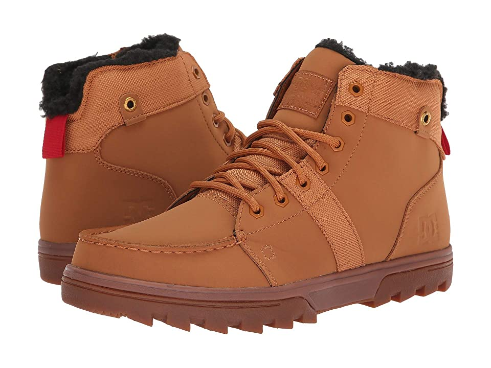 DC Woodland (Wheat/Black) Men
