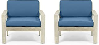 acacia wood outdoor chairs