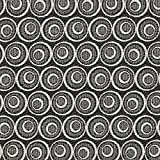 Fabulous Fabrics Jacquard Gobelin Circulos – anthrazit