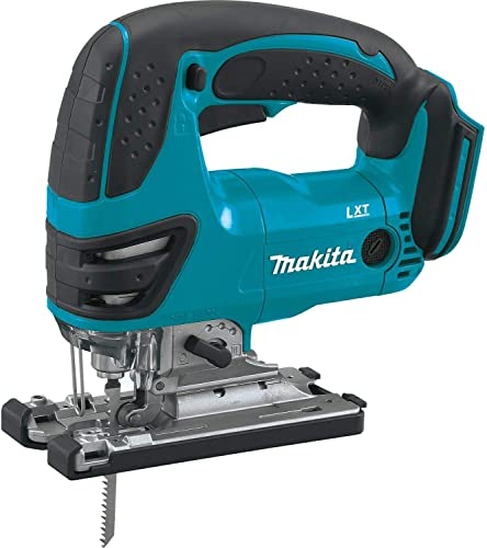 discount Makita XVJ03Z 18V outlet online sale LXT online Lithium-Ion Cordless Jig Saw, Tool Only online