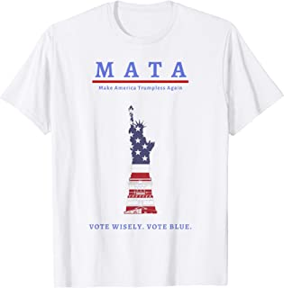 make america trumpless again hat