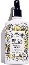 Poo-Pourri Before-You-go Toilet Spray, 8 Fl Oz, Original Citrus