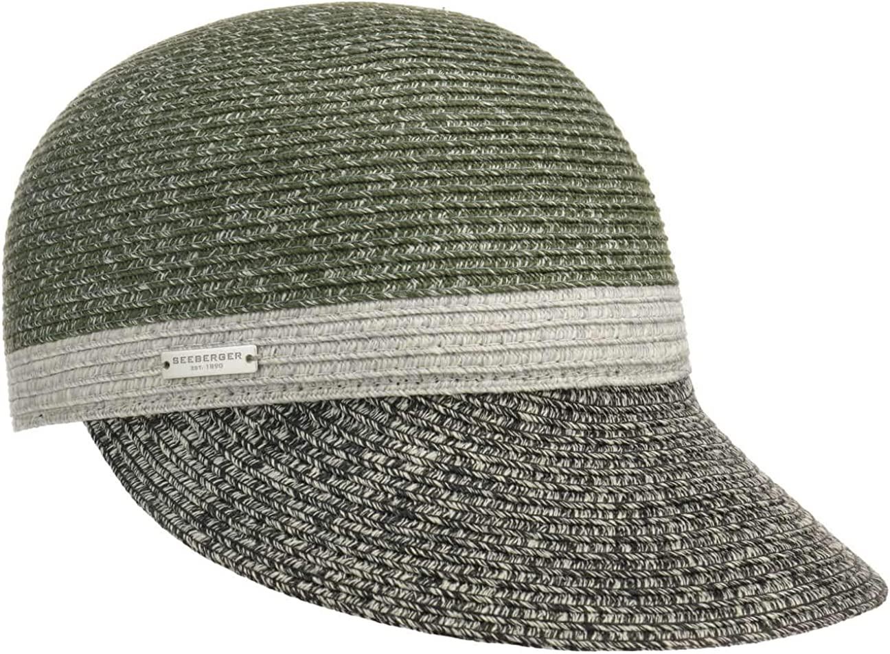 Seeberger Silvia Our shop OFFers the best service Women´s Summer Visor lowest price Cap