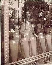 Historic Photograph - Eugène Atget - Avenue des Gobelins 1 - Vintage Wall Art - 18in x 24in