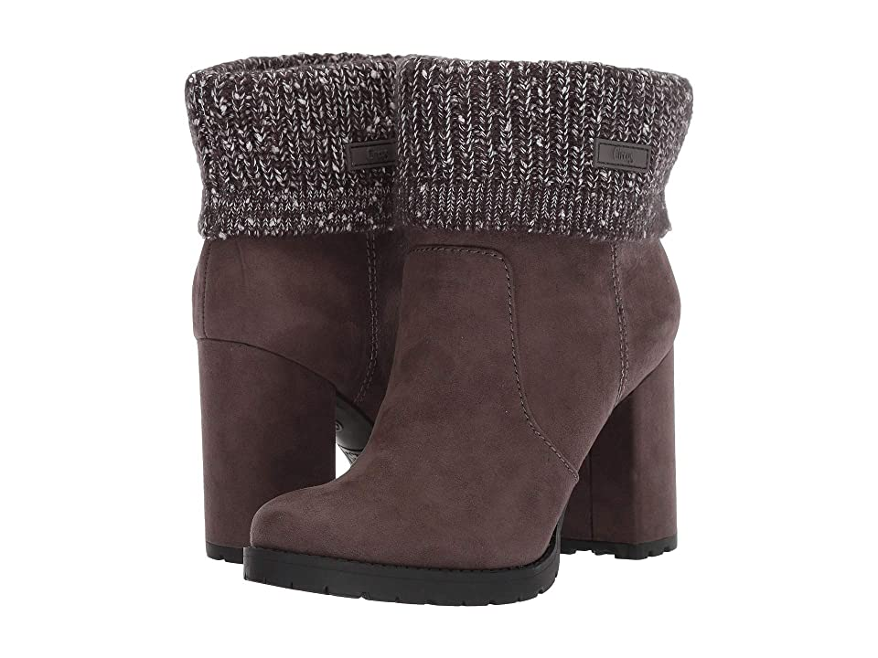 Circus by Sam Edelman Carter (Steel Grey Microsuede) Women