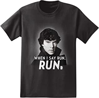Best bbc sherlock shirts Reviews