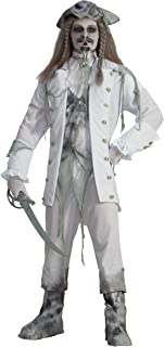 Men's Ghost Captain Costume