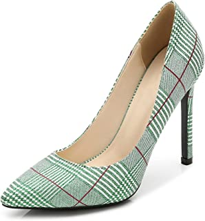 f5da70aded9a4 Amazon.com: 11.5 - Pumps / Shoes: Clothing, Shoes & Jewelry