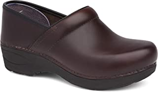 Women's XP 2.0 Brown Pull Up Clogs 11.5-12 M US