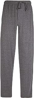 Fruit of the Loom Men's Sleepwear | Moisture Wicking Pajama Pant| 28% Cotton / 72% Polyester Blend