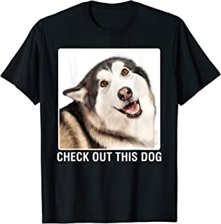 ask me to turn around shirt dog