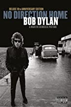 No Direction Home: Bob Dylan' Documentary Deluxe