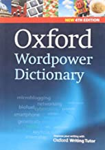 Permalink to Oxford Wordpower Dictionary, 4th Edition PDF