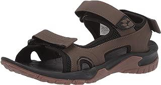 jack wolfskin sandals