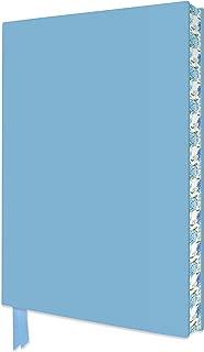 Duck Egg Blue Artisan Notebook (Flame Tree Journals) (Artisan Notebooks)